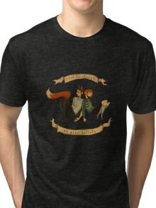 The Strength of Your Beliefs Tri-blend T-Shirt