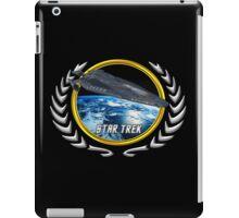 Star trek Federation of Planets Cerberus iPad Case/Skin