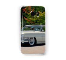 1963 Cadillac Coupe DeVille Samsung Galaxy Case/Skin