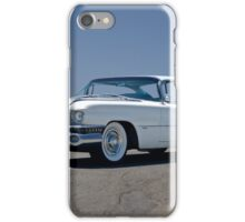 1959 Cadillac Coupe DeVille iPhone Case/Skin