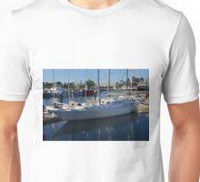 NEWCASTLE  MARINA Unisex T-Shirt