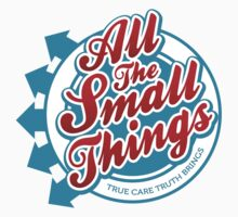 All The Small Things Kids Clothes