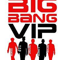 BIGBANG VIP by skeletonvenus