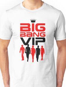 BIGBANG VIP Unisex T-Shirt