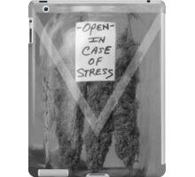 VNDERFIFTY MEDICINE iPad Case/Skin