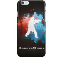 Counter Strike: Global Offensive - Play Pro, Go Pro iPhone Case/Skin