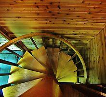 Upstairs Downstairs by trueblvr