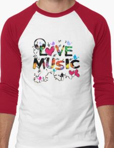 LOVE MUSIC T-Shirt