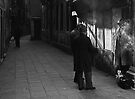 Alley Chat, Venezia by pmreed