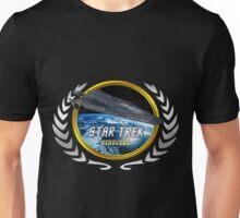 Star trek Federation of Planets Cerberus 2 Unisex T-Shirt