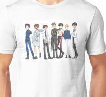 Fashion 02 Unisex T-Shirt