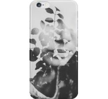 august song iPhone Case/Skin