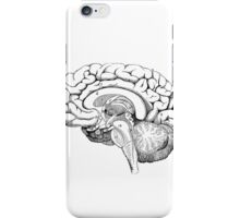 The Brains iPhone Case/Skin