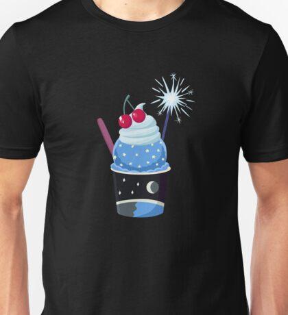 Universe Ice Cream - Greg Universe Unisex T-Shirt