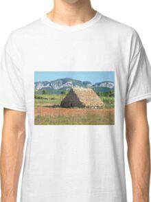 Tobacco Shed  Classic T-Shirt