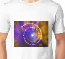 When the people 02 08 2015 Unisex T-Shirt
