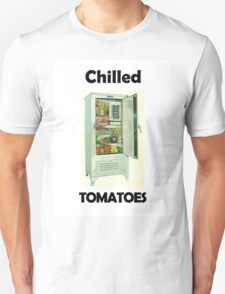 Chilled Tomatoes T-Shirt
