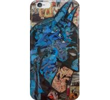 Batman Dark Knight iPhone Case/Skin