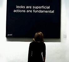 fundamentals by Loui  Jover