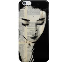 sometimes yes iPhone Case/Skin