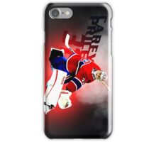 Carey Price Montreal Canadiens iPhone Case/Skin
