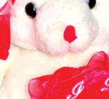 Taddy Bear Sticker