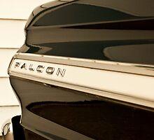 Ford Falcon by Sylvain Dumas