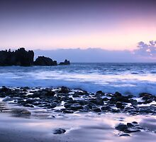 The Blue Hour by Kasia-D