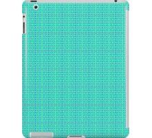 Cull Day Sack #4 iPad Case/Skin