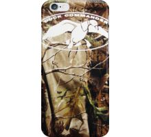 Duck Commander  iPhone Case/Skin