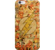 Flash Superhero iPhone Case/Skin