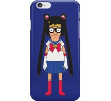 Tina Moon iPhone Case/Skin