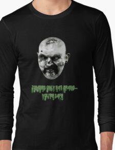 Brains Long Sleeve T-Shirt