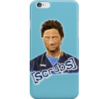 Scrubs J.D iPhone Case/Skin