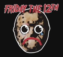 Friday The 12th  by John Garcia