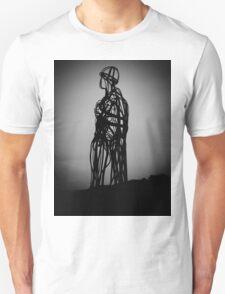 Llanbedrog Tin man T-Shirt