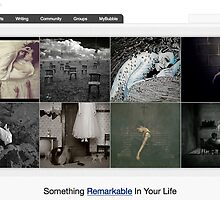 Untitled - 10 September 2010 by The RedBubble Homepage