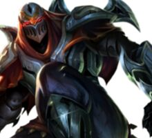 League of Legend - Zed Sticker