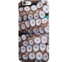 Octopus Tentacles, Busan Fish Market iPhone Case/Skin