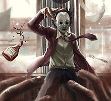Jack by rivenis
