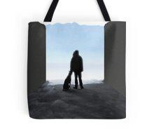 zn Tote Bag