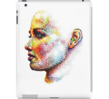Head Pointed Out iPad Case/Skin