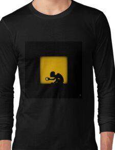 Shadow - My Precious Long Sleeve T-Shirt