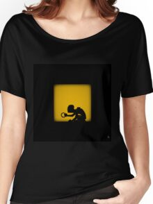 Shadow - My Precious Women's Relaxed Fit T-Shirt
