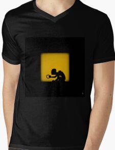 Shadow - My Precious Mens V-Neck T-Shirt