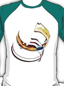 Blue Moon T T-Shirt