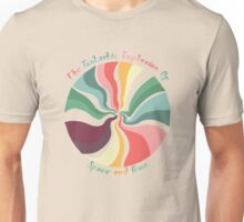 Space And Time Unisex T-Shirt
