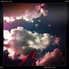 smoke bubbles over Lakemba (ii) by OTBphotography