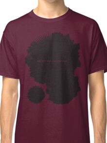 Lucas Darklord - Night 1 - We Will Put Out The Sun - Black Classic T-Shirt