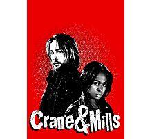 Crane & Mills Photographic Print